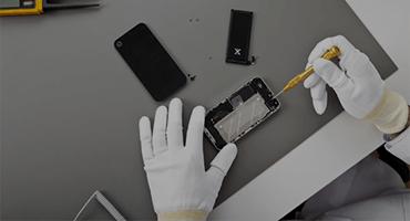Samsung telefon szerviz a város szívében