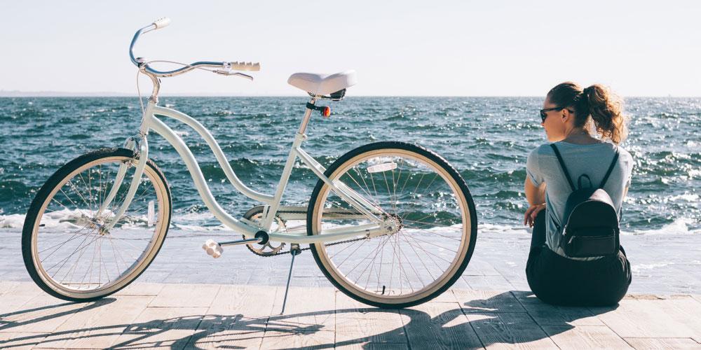 Ismeri a Cruiser kerékpárt?