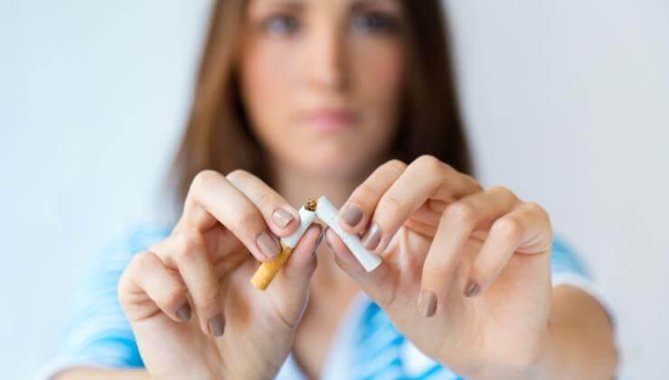 Leszokással kapcsolatos tippek az Egészségmagazin oldalán